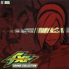 KING OF FIGHTERS XI-SOUND COLLECTION Video Game Sound JAPAN CD SCDC-517 2006 NEW