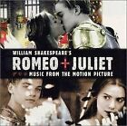 William Shakespeare's Romeo + Juliet (Music From Th JAPAN CD TOCP-50161 1996 NEW
