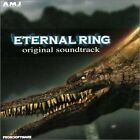 FREQUENCY Eternal Ring JAPAN Video Game Soundtracks ABCA-62 2000 NEW