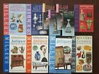 11- Miller's, antiques / collectibles research books, price, porcelain, pottery