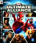 Marvel: Ultimate Alliance JAPAN PlayStation3 2007 NEW