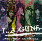 L.A. GUNS Hollywood Rehearsal JAPAN CD BLCK-85964 1997 NEW