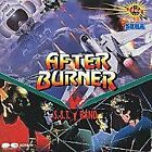 S.S.T. BAND After Burner JAPAN CD PCCB-00032 1990 OBI