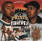 PRINCE PAUL A Among Thieves JAPAN CD TFCK-87714 1999 NEW