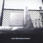 LOREN MAZZACANE CONNORS Hell's Kitchen Park JAPAN CD PCD-5198 1997 OBI