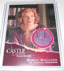 2013 Cryptozoic Castle Seasons 1 and 2 Trading Cards 43
