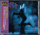 LITA FORD Dangerous Curves JAPAN CD BVCP-171 1991 OBI