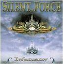 SILENT FORCE Infatuator JAPAN CD VICP-61603 2001 NEW