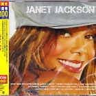 JANET JACKSON - Icon Best Of JAPAN CD UICY-75257 NEW