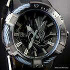 Invicta Marvel Black Panther Bolt Automatic Limited Edition 51mm Watch New