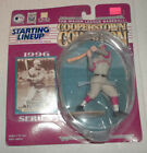 OLD STARTING LINEUP BASEBALL FIGURE 1996 ROGERS HORNSBY COOPERSTOWN UNOPENED