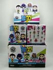 Funko Mystery Minis Teen Titans Go Case of 12 Blind Boxes DC