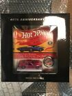 Hot Wheels Custom Otto Replica 1968 Package 40th Anniversary Pink
