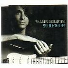 WARREN DEMARTINI Surf's Up! JAPAN CD PODP-1117 1995 OBI