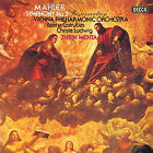 CHICAGO SYMPHONY ORCHESTRA MAHLER The Complete Symphonies Sir JAPAN CD POCL-9684