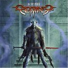 CRYONIC TEMPLE In Thy Power JAPAN CD SBCD-1028 2005 OBI