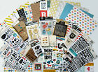 Crate Paper COOL KID 12 x 12 Paper  Embellishments Set A Save 55