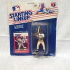 1988 CANDY MALDONADO Starting Lineup SLU Sports Figure GIANTS New