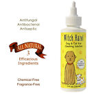 Triple Pet Ear Cleaner Medicine Infection Drops Yeast Fungus Bacteria 4oz