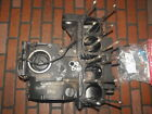 83 Kawasaki gpz1100 Engine Motor Cases Block Crankcase