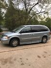 2004 Chrysler Town & Country for $5000 dollars