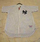 New York Yankees Mickey Mantle Authentic Jersey Majestic Sz 52 NWT