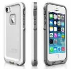 LifeProof FRE iPhone 6 Waterproof Case 47 AVALANCHE BRIGHT WHITE COOL GREY