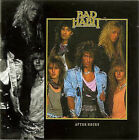 BAD HABIT After Hours JAPAN CD XRCN-1271 1996 OBI