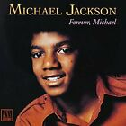 MICHAEL JACKSON Forever JAPAN CD UICY-3866 NEW