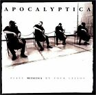 APOCALYPTICA Plays Metallica By Four Cellos JAPAN CD PHCR-1453 1996 NEW