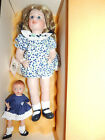 WENDY LAWTONS  PATRICIA AND HER PATSY 1st in CLASSIC PLAYTHINGS COLLECTION A O