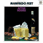 EDO FEST After Hours Manfredo And His Pian JAPAN CD PCD-93483 2011 NEW