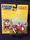 1997 Kenner Starting Lineup Chris Osgood Detroit Red Wings