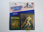 1989  B. J. SURHOFF  STARTING  LINEUP  FIGURE  MILWAUKEE  BREWERS  SLU  MOC