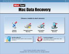Mac Data Recovery Boot Disk  Download  Personal License
