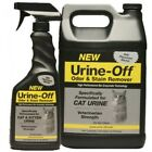 Urine Off Cat  Kitten Ordor  Stain Remover 500ml