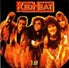 RED HEAT - 1ST -  CD LIKE NEW !!!! RARE