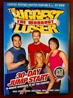 The Biggest Loser 30 Day Jump Start DVD 2009 exercise FIT19