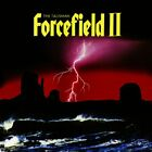 FORCEFIELD II-The Talisman JAPAN CD HMCX-1038 2009 NEW