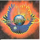 JOURNEY Infinity JAPAN CD SRCS-7912 1995 OBI
