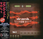 Krank It Vol.1 JAPAN CD ALCB-3108 1995 OBI