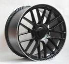 18 19 DP R505 Wheels for Mercedes Benz C E S CL SLK CLK 300 350 400 500 Audi