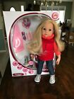 Gotz HANNAH LOVES HAIRSTYLING DOLL - 50 cm   19.8in. - with box