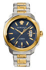 VERSACE Dylos Automatic - Swiss Made watch - VAG030016 - MSRP $2,595.00