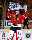 Corey Crawford Cards, Rookie Cards and Autographed Memorabilia Guide 62