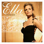 ELLA - FOREVER YOUNG CD BRAND NEW SEALED