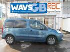 Peugeot Partner 16HDi Tepee S Mobility Wheelchair Access Vehicle Disabled WAV