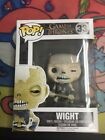 Funko POP! Wight 33 Game Of Thrones W protector