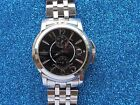 CANDINO AUTOMATIC GMT POWER RESERVE C4314 AUTOMATIC CAL.ETA 2892A2 SWISS MADE
