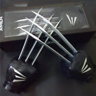 11 Scale One Pair X Men Wolverine Claws Soft Plastic ABS Material For Children